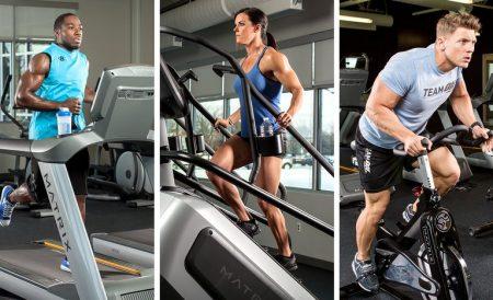 Cardio Series StairMill Versus TreadMill