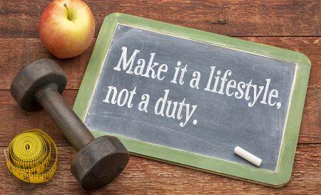 90 Day Lifestyle Challenge