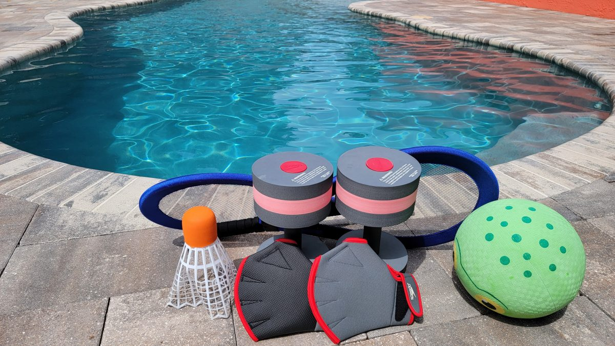 Pool Weights