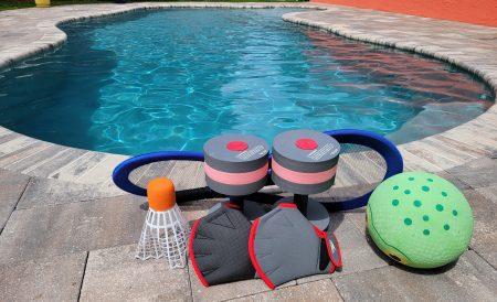 Best Pool Full Body Water Workouts